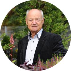 Lothar Gehron